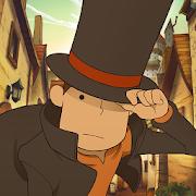 Layton: l'étrange villageHD