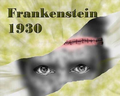Frankenstein 1930
