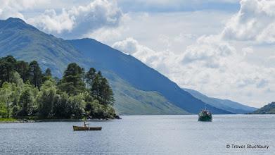 Photo: Loch Shiel, Glenfinnan