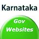 Karnataka Government Websites Download for PC Windows 10/8/7