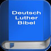 App Icon for Deutsch Luther Bibel PRO App in Czech Republic Google Play Store