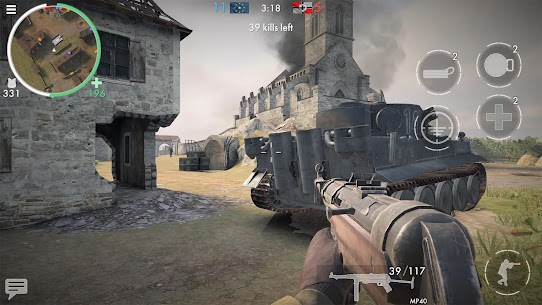 World War Heroes MOD APK 1.22.5 4
