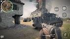 screenshot of World War Heroes: WW2 FPS