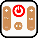 Universal Coby Remote Control icon