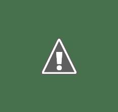 Photo: Arme Puck had het zwaar,niet zo gek natuurlijk als je een halve sneeuwman meesleept.