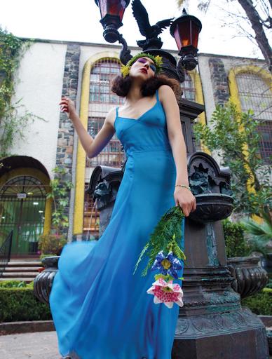 prabal gurung spring 2018 dress