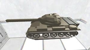 62式軽戦車(WZ-131) 無料版