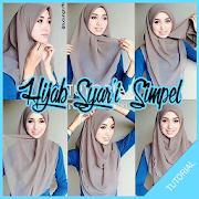 App Tutorial Hijab Syar'I Simpel APK for Windows Phone