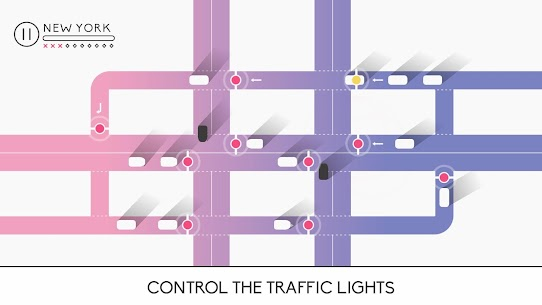 Traffix Mod Apk Download For Android and Iphone 1