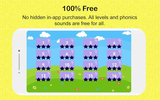 Phonics - Fun for Kids 5.7 screenshots 2
