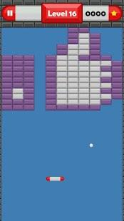 Brick Breaker Classic - náhled