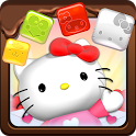 Hello Kitty Jewel Town Match 3 icon