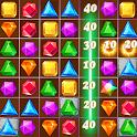 Jewels Classic - Jewel Crush Legend icon