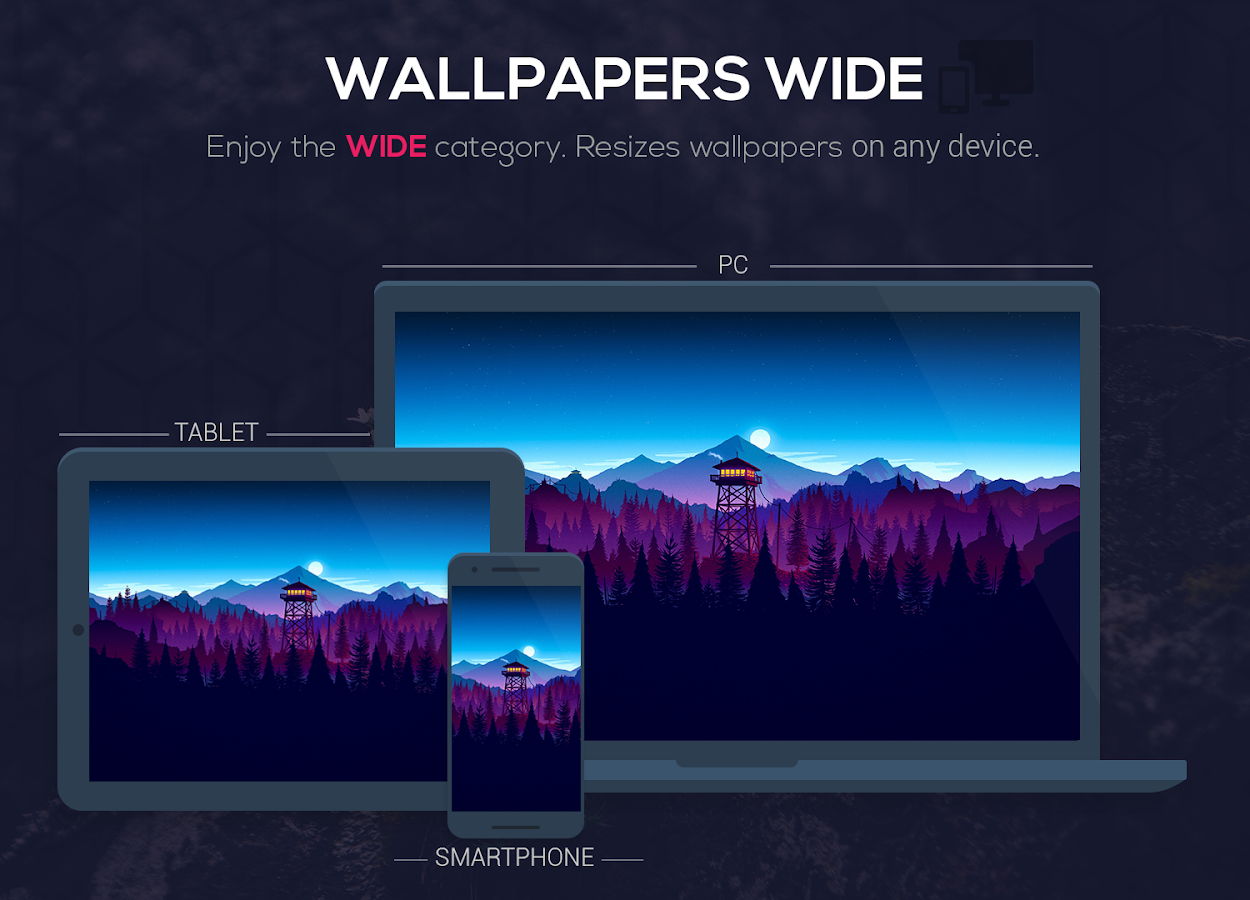 InsWall Pro - Wallpapers- screenshot