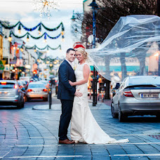Wedding photographer Konrad Paprocki (kpaprocki). Photo of 11.02.2015