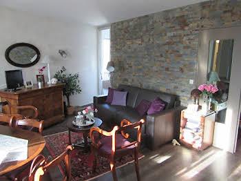 Appartement 2 pièces 49,15 m2