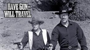 Have Gun -- Will Travel thumbnail