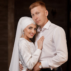 Wedding photographer Ilona Bashkova (bashkovai). Photo of 14.09.2018