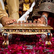 Свадебный фотограф Manish Patel (THETAJSTUDIO). Фотография от 21.06.2019