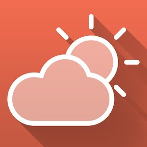 Beautiful Weather HD app for android