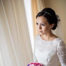 Wedding photographer Anna Mazur (Shellenka). Photo of 12.02.2015
