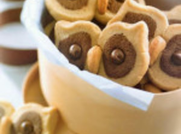 Hoot Owl Cookies Recipe