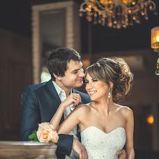 Wedding photographer Evgeniy Gordeev (Gordeew). Photo of 17.11.2016