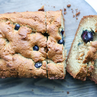 Blueberry Almond Bread Recipes
