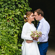 Wedding photographer Aleksandr Shalov (ALEXANDERSHALOFF). Photo of 14.02.2016