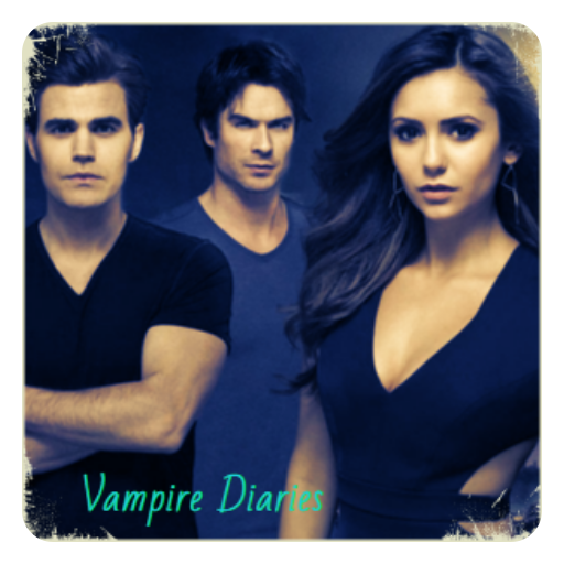 Vampire Diaries Quiz (Fan Made)