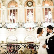 Wedding photographer Hoy Es Mi Día (mida). Photo of 06.04.2015