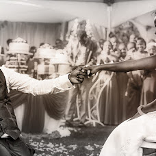 Wedding photographer Patrick Wambu (wambu). Photo of 07.07.2015