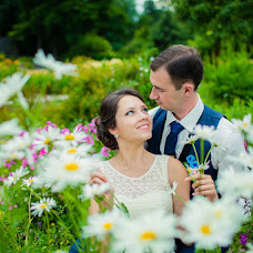 Wedding photographer Valentin Chernov (Valtron). Photo of 11.08.2015
