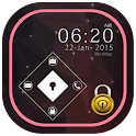 Prism Go Locker Theme icon