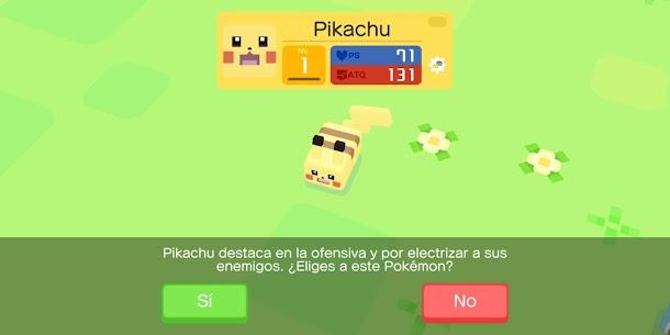 Pokémon Quest 5