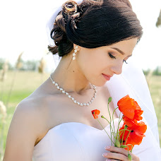 Wedding photographer Olga Ogulchanskaya (happydaywithme). Photo of 12.08.2017