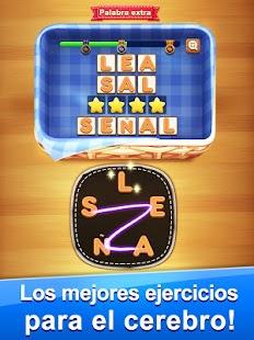 Manía de Palabras Screenshot