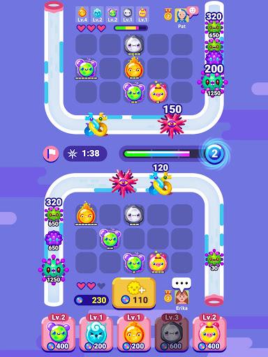 Plague Defender - Multiplayer screenshot 11