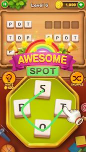 Word Spot 1