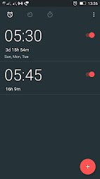 Ekstar Clock APK screenshot thumbnail 4