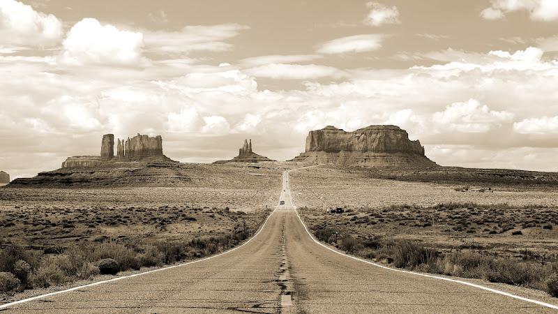 Dove Andiamo? di photofabi77