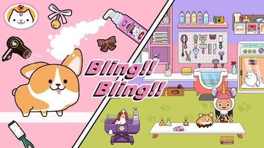 Miga Town: My Pets MOD (Unlock All Scenes) 3
