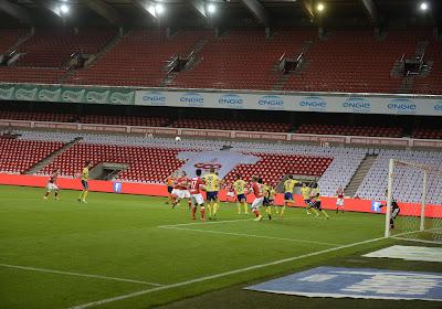 """William Dutoit revient sur les matchs à huis clos et la reprise de la Bundesliga : """"C'est particulier"""""""