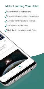 Ultimate Facts – Did You Know? (MOD, Premium) v3.4.1 2