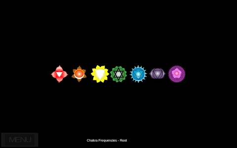 Chakra Frequencies HD screenshot 6