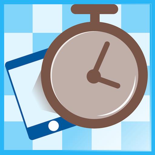 Mattle Board Game Clock