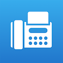 Fax App Free - Send Fax Documents from Phone icon