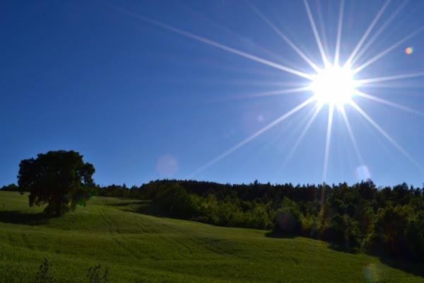 Al sorgere del sol di gabriele82