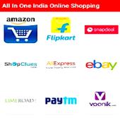 online shopping apps 2 in 1 amzn vs flipkrt