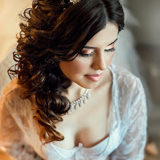 Wedding photographer Marina Porseva (PorMar). Photo of 12.12.2016
